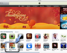 Screenshot - New and Noteworthy iPhone App for Kids